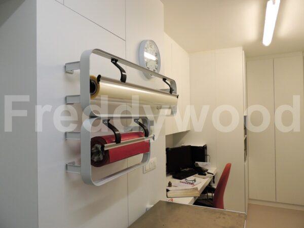 werkplaats atelier bakkerij banketbakker patisserie maatwerk meubelschrijnwerk schrijnwerk